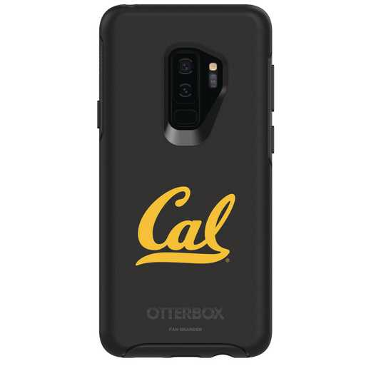 GAL-S9P-BK-SYM-CAL-D101: FB California OB SYMMETRY Case for Galaxy S9+